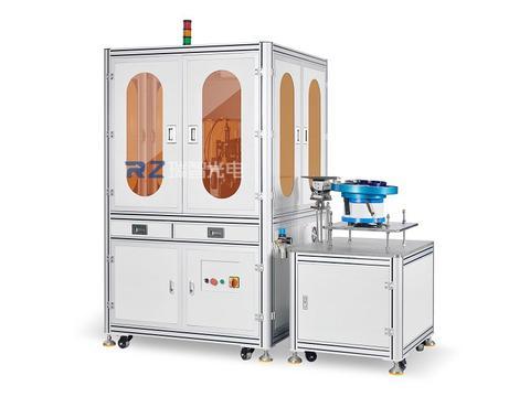 螺丝光学影像分选机设备的检测原理