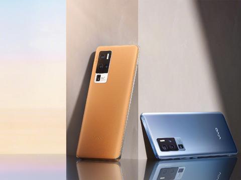 超强的影像实力是vivo X50 Pro+最大的亮点保证用户拥有优秀体验