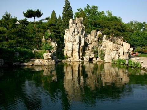 北京唯一由日本人建造的景点,36年门票只收2毛钱,如今面临倒闭