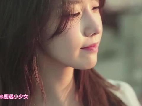 韩剧接吻接的都这么自然,看着舌头都差点申出来了