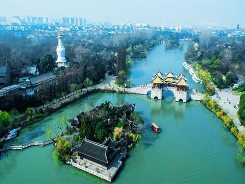 """江苏这城市最""""适合""""定居,工资高环境美生活惬意,不是苏州哦"""