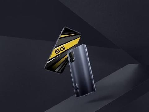 iQOO Z1x官宣!不存在大电池高刷二选一,是双响炮更是超大杯