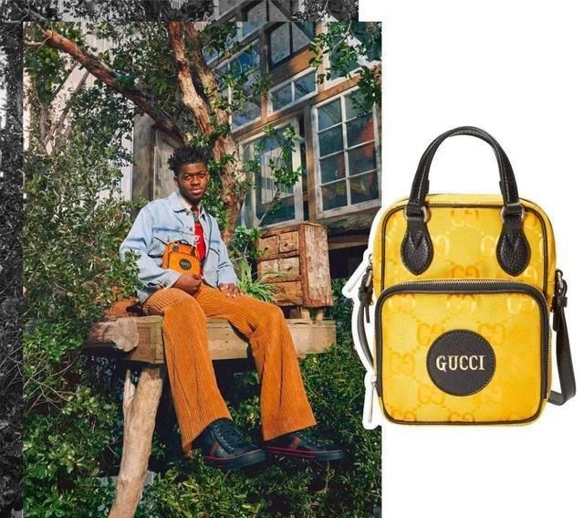 明星为什么喜欢背Gucci包包,看完它的宝藏款式,我真的服了