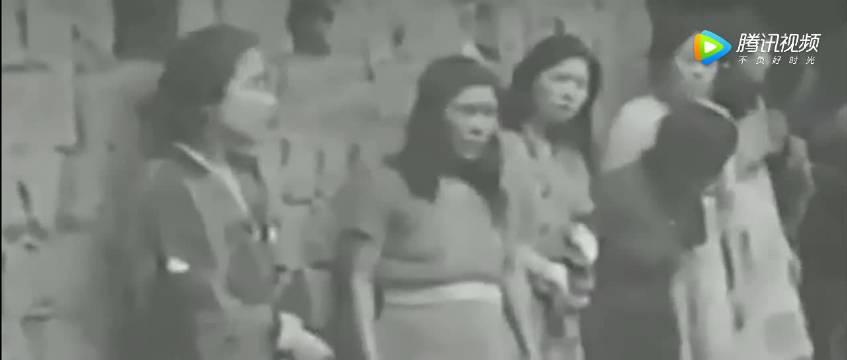 这段18秒视频 记录慰安妇真相!一起转!