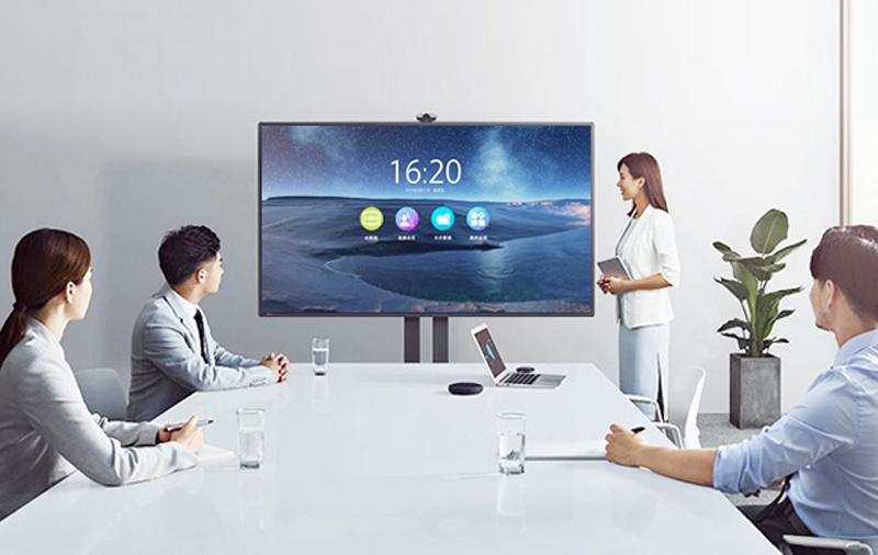 什么是智能会议平板?会议平板都有那些功能?