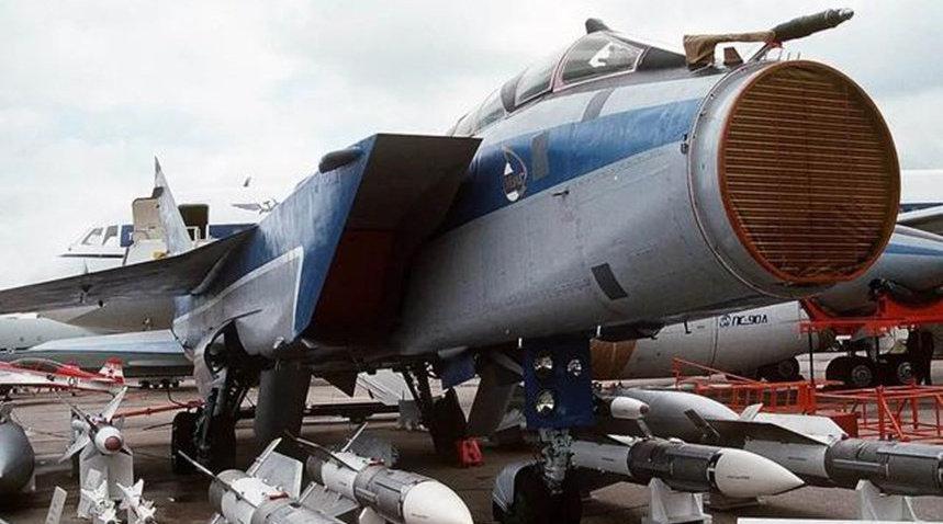 米格31售价仅2元,俄官员贪污贱卖战斗机,叛逃9年后被抓获