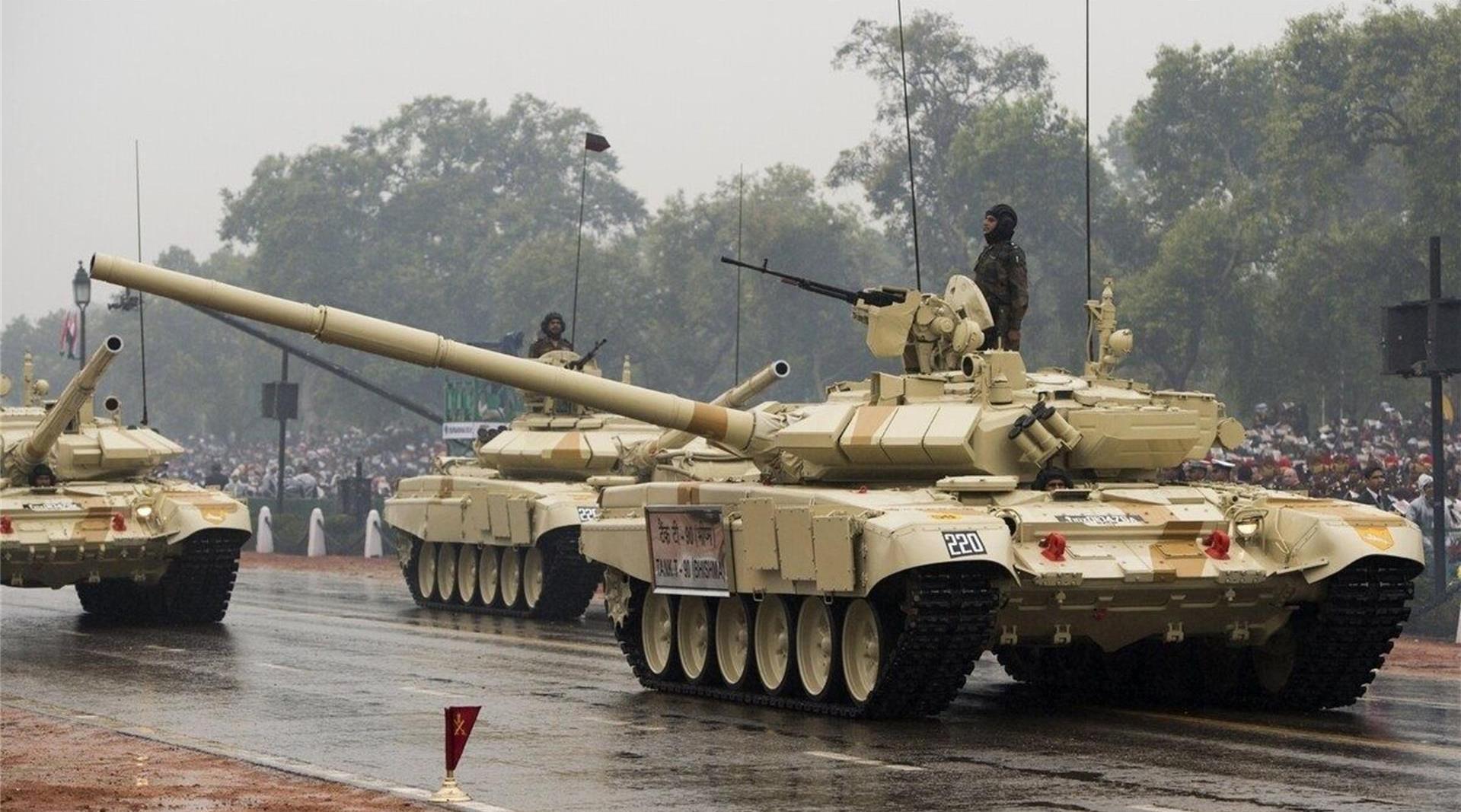 接连获得4国力挺后,印度不顾后果挑衅邻国,大批军火在赶来路上