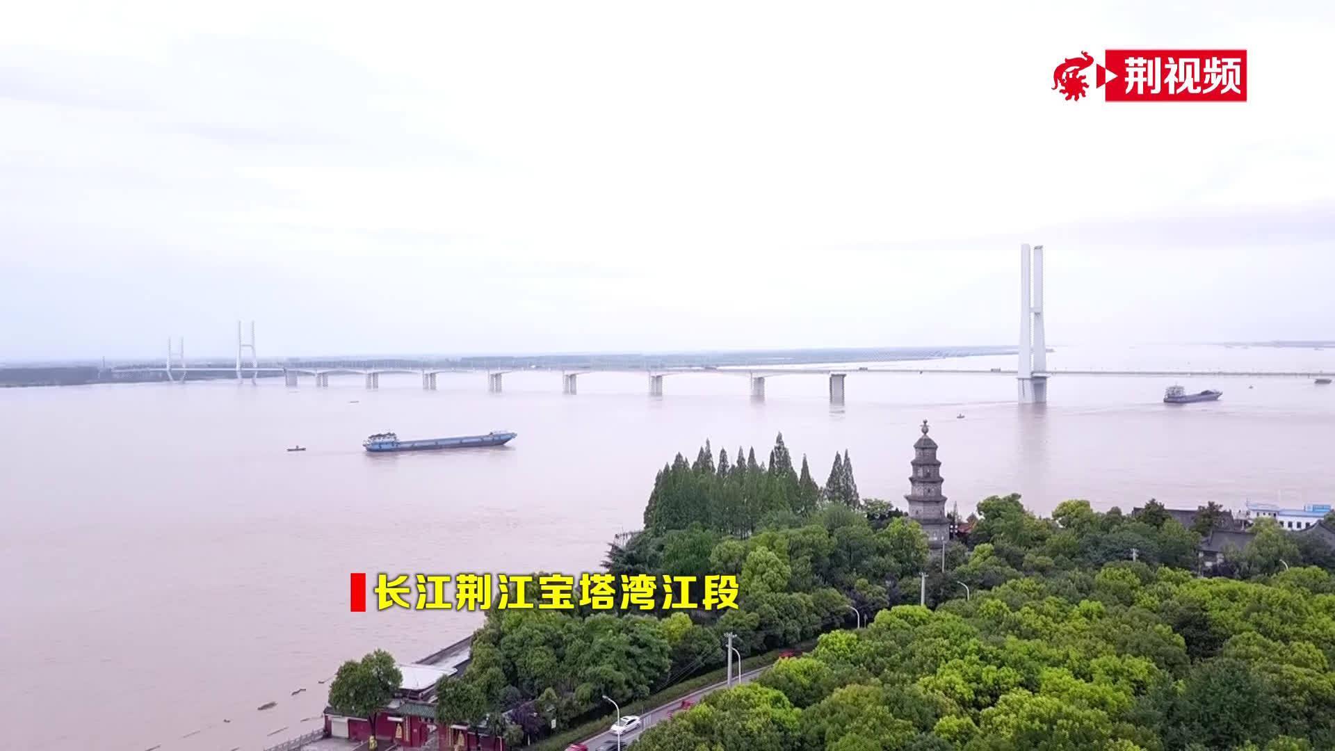 近日,湖北省荆州市迎来了多轮强降雨,防汛面临着严峻的考验
