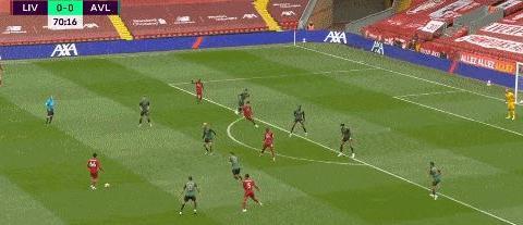 替补测试失败,菲尔米诺仍然是利物浦的关键