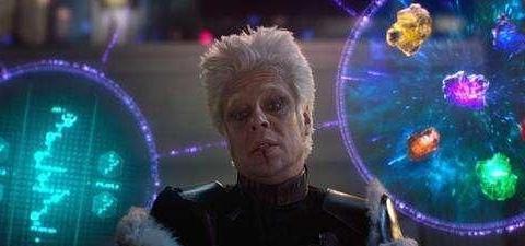 漫威:现实宝石的一生,最终被销毁的它,曾进入简福斯特体内
