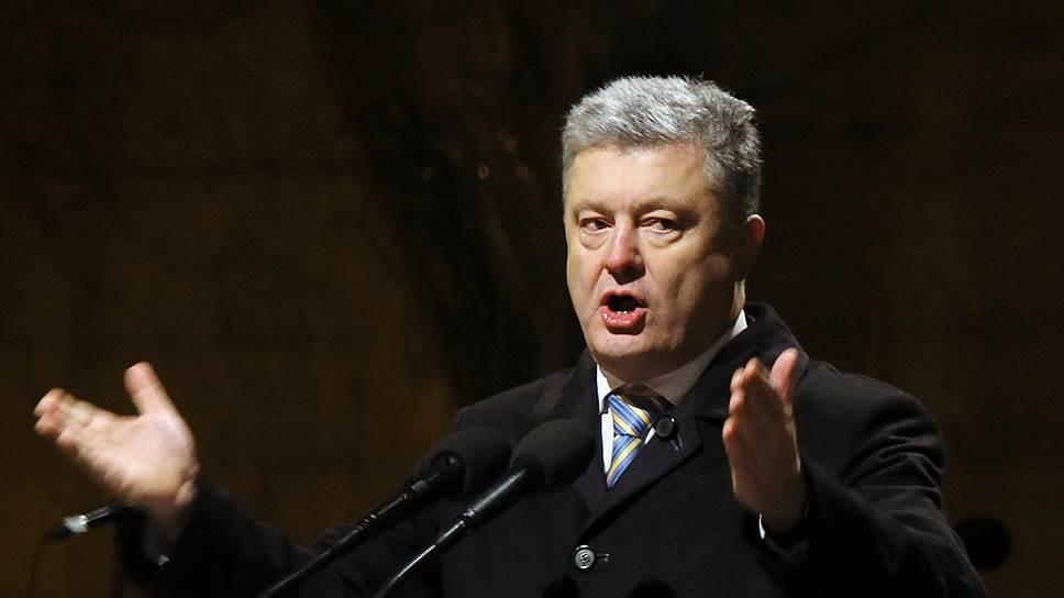 波罗申科:普京试图控制乌克兰,乌总统身边人有俄罗斯特工