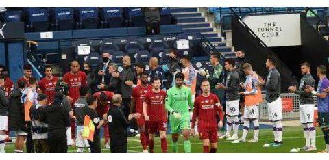 全主力出战被曼城血虐,夺冠后的利物浦下一赛季注定悲剧