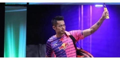 国际奥委会赞林丹无敌 林丹已退役却还打比赛?