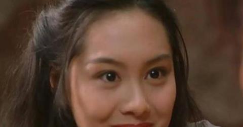 朱茵历经多次感情失败,黄贯中愿为她禁欲10年,可周星驰呢?