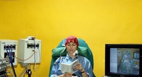 """科学""""读心术"""",当脑电波扫描图遇到人工智能"""