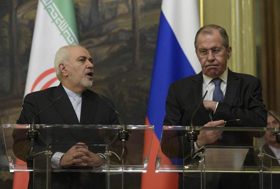 伊朗外交部长表示,相信伊核协议还能挽救