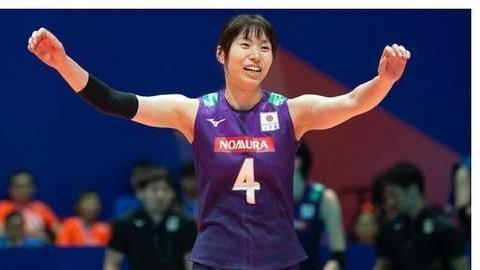 日本女排命运悬了!核心接应退役,中田久美要哭着离开东京奥运