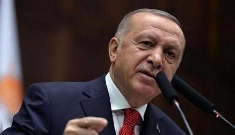 中东局势有变!土耳其防空系统被不明身份战机炸毁