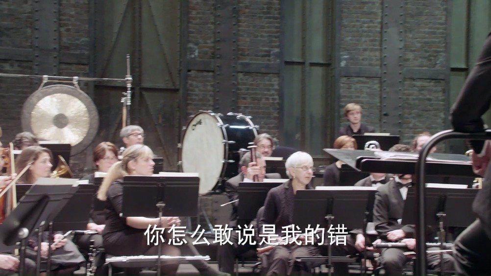 为乐团头疼不已的李臻言@张新成 收到清商@刘倩文六千万 短信……