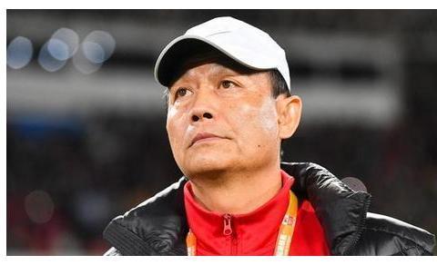河南建业官方宣布:主教练王宝山辞去球队主帅一职!
