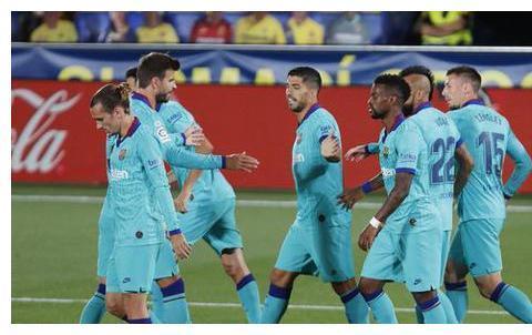 打破两大天王不搭的论调:格列兹曼连进两球,皆与梅西有关