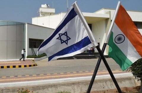 以色列军事顾问将抵达拉达克,为印度送防空导弹,力促再买12个团