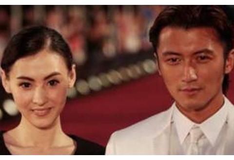 """一个""""细节""""看出,陈冠希和张柏芝与阿娇的关系""""不一样"""""""