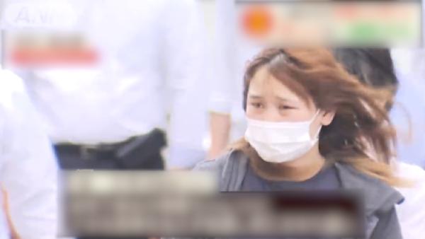 日本一女子为旅行,留3岁女儿独自在家8天死亡