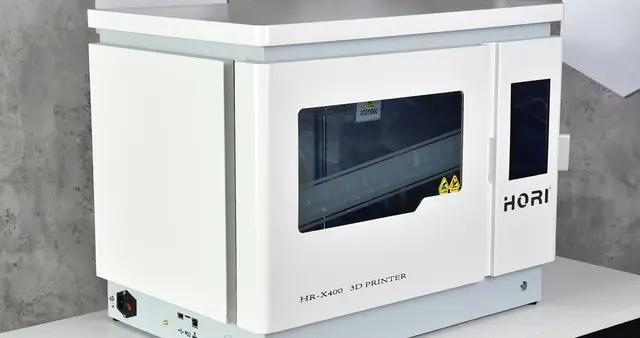 让创意再宽一点 弘瑞X400宽幅3D打印机评测