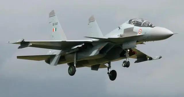 印度欲求俄尽快提供苏-30MKI及T-90S零备件,并急购三军所用弹药