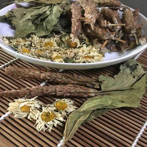 涉及夏桑菊和清凉茶!广东17批次食品抽检不合格