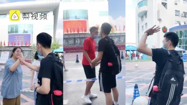 吉林长春,刘知翰在中国化学奥林匹克竞赛决赛中获得前50名……
