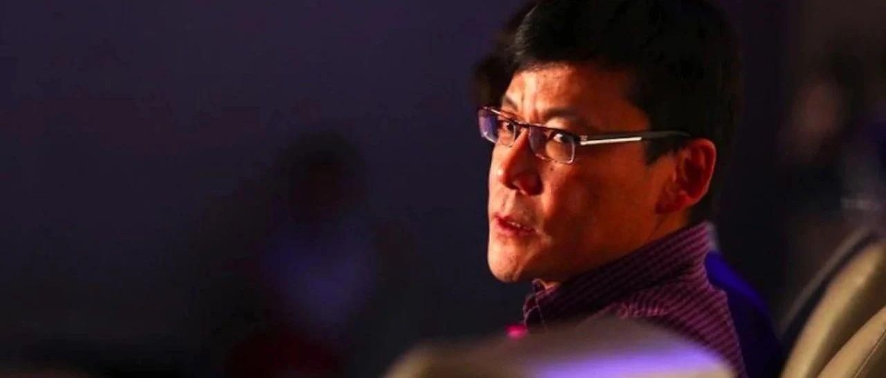 高考状元李国庆:早知经商这么难,当年就该去当县委书记