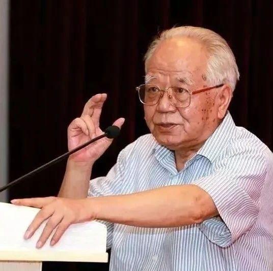著名历史学家、华东师范大学终身教授王家范逝世