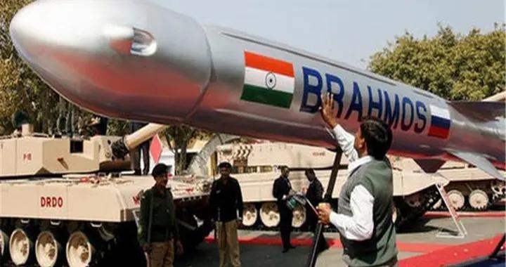 印度欲向越南出售航母杀手,俄紧急出面叫停,避免刺激伙伴国家