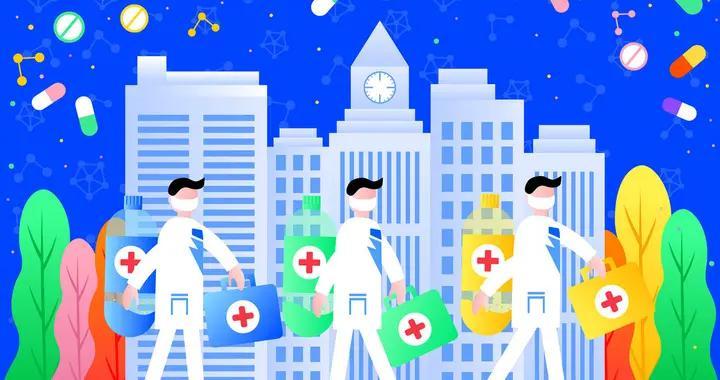 中非友谊长存!大同市五医院援非医疗队预备队组建完成