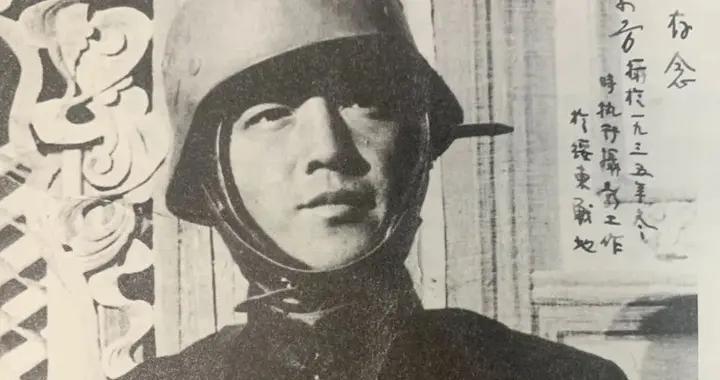 他是第一个现场报道卢沟桥事变的记者,却神秘失踪83年……