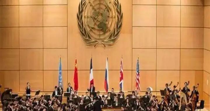 """五常罕见地达成一致,集体说""""不"""",150国上书联合建议遭拒绝"""