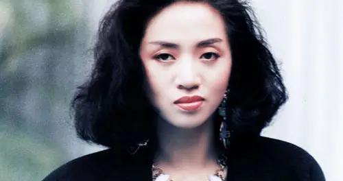 梅艳芳因遗传性宫颈癌去世:伊能静,尊重逝者是生者最大的善良
