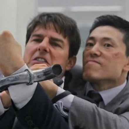 为什么《碟中谍7》不用隔离14天就能赴英拍摄?