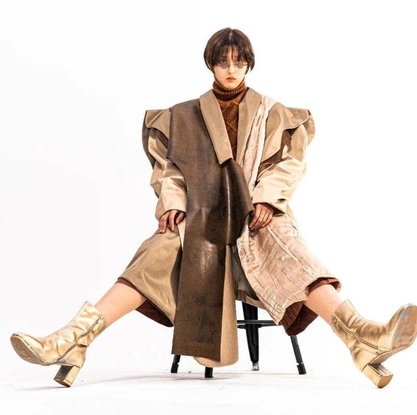 大学生时装周 苏州大学艺术学院:居肆问道,探寻现代服装设计之道