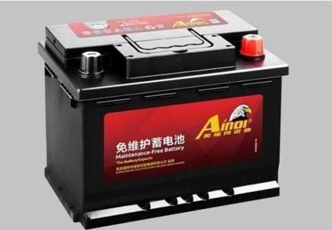汽车蓄电池寿命有多久,汽车蓄电池介绍