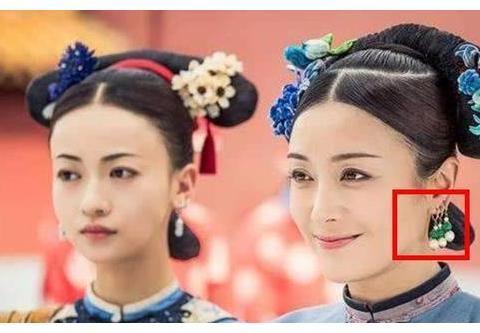 清朝是怎么分辨出女子是满族人还是汉族人?有两个方面可以分辨