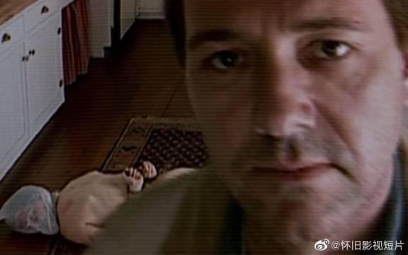 大学教授被误判死刑,他却心甘情愿,一部高分犯罪悬疑片!