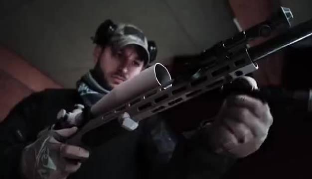 """必看:快速成为一名真正狙击手的""""秘密""""!"""