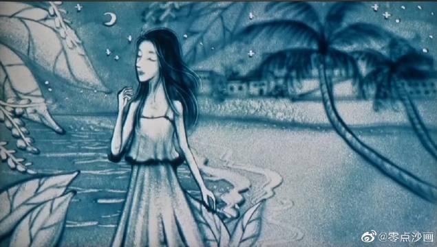 梁静茹-《宁夏》!一首适合盛夏听的歌曲~