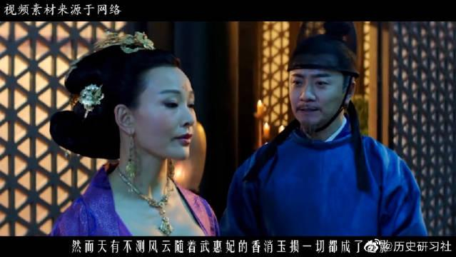 唐玄宗迷上儿媳杨玉环,寿王李瑁为何会忍痛割爱?
