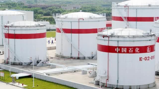 中国战略石油储备够用几天?数量超出想象,足够全国用半年