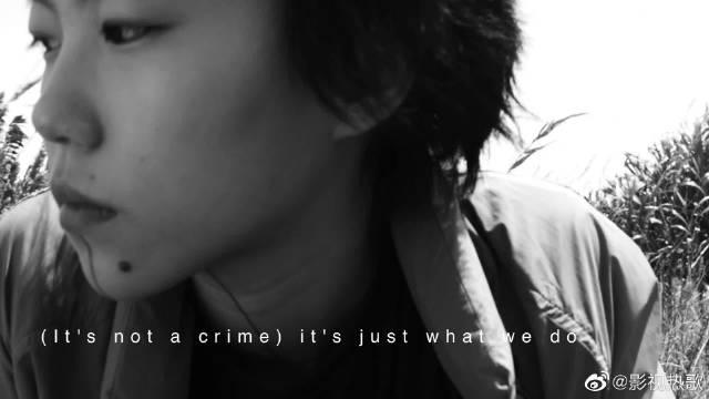窦靖童-(It's not a crime) It's just what we do 像极了林七月