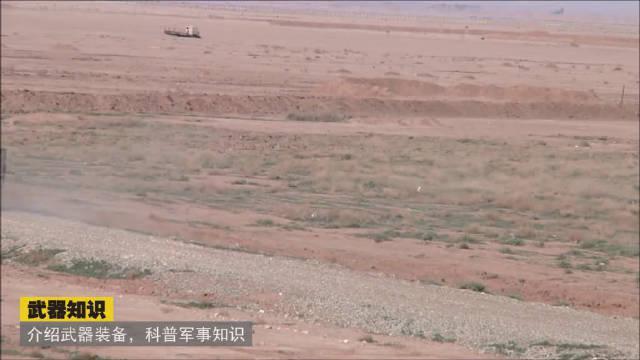 美军M1134斯崔克反坦克导弹发射车摧毁标靶!